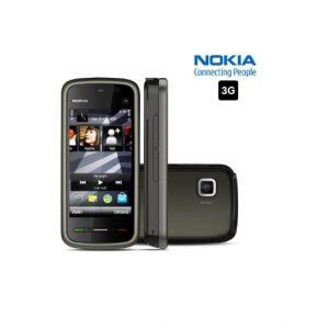 Hook up voor Nokia 5233